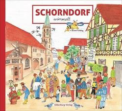 Schorndorf wimmelt von Schlag,  Christl
