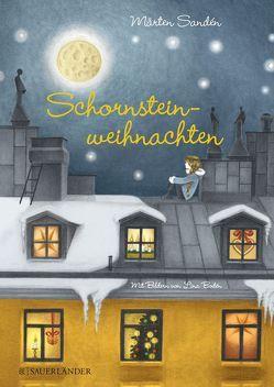 Schornsteinweihnachten von Kicherer,  Birgitta, Sandén,  Mårten