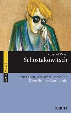 Schostakowitsch von Meyer,  Krzysztof