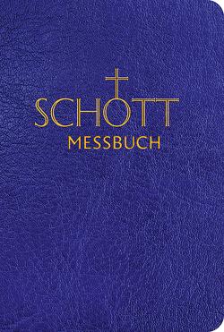 SCHOTT Messbuch für die Sonn- und Festtage des Lesejahres A von Benediktiner der Erzabtei Beuron