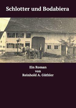 Schlotter und Bodabiera von Güthler,  Reinhold A.