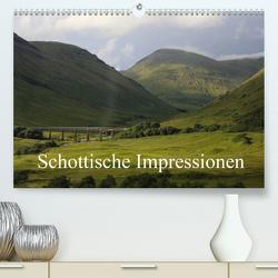 Schottische Impressionen (Premium, hochwertiger DIN A2 Wandkalender 2021, Kunstdruck in Hochglanz) von Schmid,  Samuel