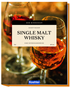 Schottischer Single Malt Whisky von Minnekeer,  Bob