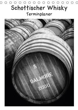 Schottischer Whisky – Terminplaner / CH-Version (Tischkalender 2020 DIN A5 hoch) von Kaiser,  Ralf
