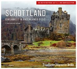 Schottland von Fella,  Birgitta, Geisler,  Christian, Stecher,  Thomas, Trötscher,  Hans Peter