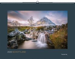 Schottland 2020 von KUNTH Verlag