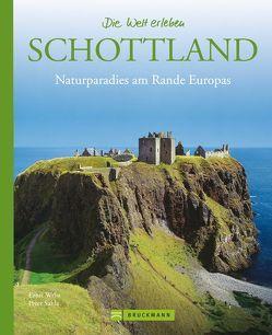 Schottland von Sahla,  Peter, Wrba,  Ernst