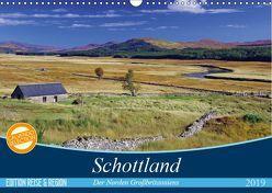 Schottland – Der Norden Großbritanniens (Wandkalender 2019 DIN A3 quer) von Pantke,  Reinhard