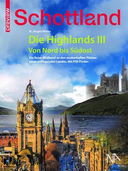 Schottland – Die Highlands III von Wiehr,  Hans Jürgen