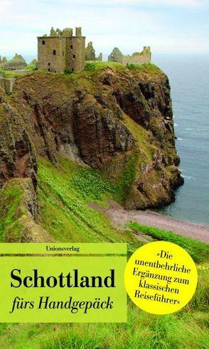 Schottland fürs Handgepäck von Eschweiler,  Gabriele