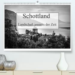 Schottland – Landschaft jenseits der Zeit (Premium, hochwertiger DIN A2 Wandkalender 2021, Kunstdruck in Hochglanz) von Gräf,  Ulrich