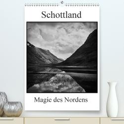 Schottland Magie des Nordens (Premium, hochwertiger DIN A2 Wandkalender 2021, Kunstdruck in Hochglanz) von Gräf,  Ulrich