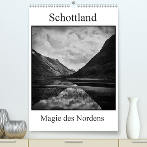 Schottland Magie des Nordens (Premium, hochwertiger DIN A2 Wandkalender 2020, Kunstdruck in Hochglanz) von Gräf,  Ulrich