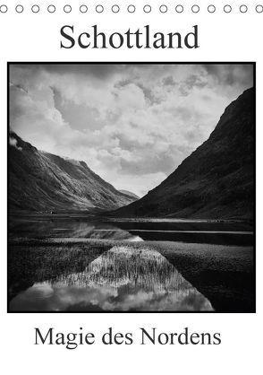 Schottland Magie des Nordens (Tischkalender 2018 DIN A5 hoch) von Gräf,  Ulrich