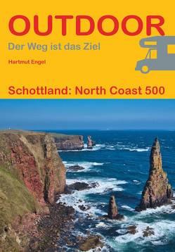 Schottland: North Coast 500 von Engel,  Hartmut