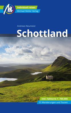 Schottland Reiseführer Michael Müller Verlag von Neumeier,  Andreas