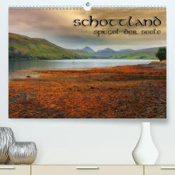 Schottland – Spiegel der Seele (Premium, hochwertiger DIN A2 Wandkalender 2021, Kunstdruck in Hochglanz) von Photography,  Simply