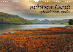 Schottland – Spiegel der Seele (Wandkalender 2020 DIN A4 quer) von Photography,  Simply