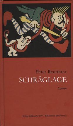 Schräglage von Reutterer,  Peter