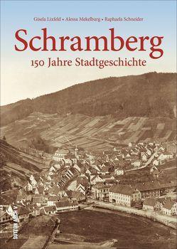 Schramberg von Lixfeld,  Gisela
