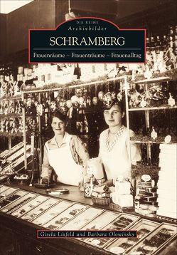 Schramberg von Lixfeld,  Gisela, Olowinsky,  Barbara