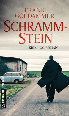 Schrammstein von Goldammer,  Frank