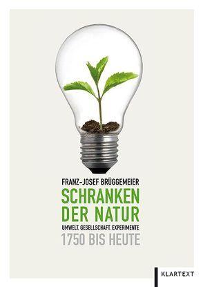 Schranken der Natur von Brüggemeier,  Franz-Josef