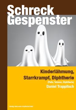 Schreckgespenster von Trappitsch,  Daniel