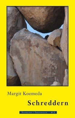 Schreddern von Koemeda,  Margit
