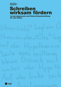 Schreiben wirksam fördern (E-Book)