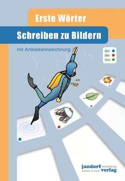Schreiben zu Bildern von Wachendorf,  Peter