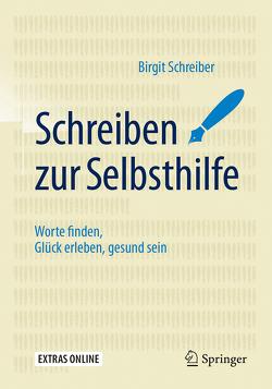 Schreiben zur Selbsthilfe von Schreiber,  Birgit, Vedral,  Johanna