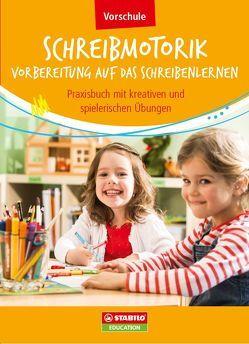 Schreibmotorik: Vorbereitung auf das Schreibenlernen von Dr. Marquardt,  Christian, Söhl,  Karl