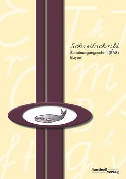 Schreibschrift (SAS) – Bayern von Wachendorf,  Peter