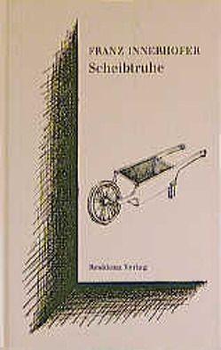 Schreibtruhe von Innerhofer,  Franz