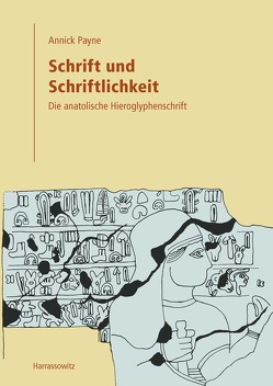 Schrift und Schriftlichkeit von Payne,  Annick