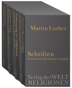 Schriften von Beutel,  Albrecht, Kaufmann,  Thomas, Luther,  Martin