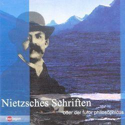 Schriften von Krause,  Ralf, Nietzsche,  Friedrich