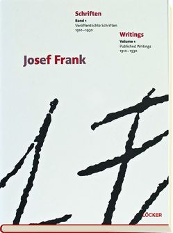 Schriften von Bojankin,  Tano, Frank,  Josef, Long,  Christopher, Meder,  Iris, Scott Brown,  Denise
