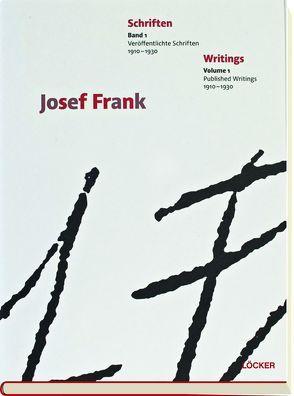 Schriften von Bojankin,  Tano, Frank,  Josef, Long,  Christopher, Meder,  Iris, Scott Brown,  Denise