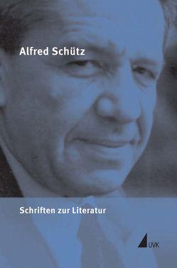 Schriften zur Literatur von Barber,  Michael D., Dreher,  Jochen, Schütz,  Alfred