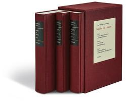 Schriften zur Literatur Gesamtwerk von Reemtsma,  Jan Philipp