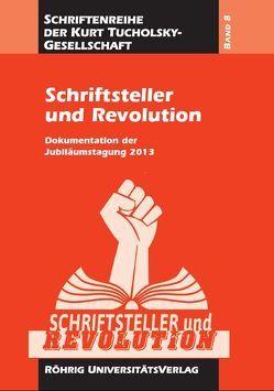 Schriftsteller und Revolution von Ille,  Steffen, King,  Ian