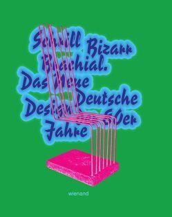 Schrill Bizarr Brachial. von Banz,  Claudia, Hoffmann,  Tobias, Hufnagl,  Florian, Zehentbauer,  Marcus