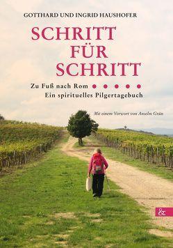 Schritt für Schritt von Haushofer,  Gotthard, Haushofer,  Ingrid