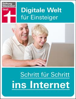 Schritt für Schritt ins Internet von Hoffmann,  Ulf