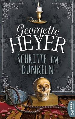 Schritte im Dunkeln von Heyer,  Georgette, Winger,  Ilse