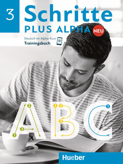 Schritte plus Alpha Neu 3 von Böttinger,  Anja