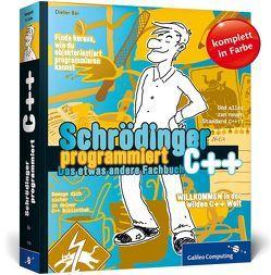 Schrödinger programmiert C++ von Bär,  Dieter