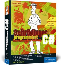 Schrödinger programmiert C# von Wurm,  Bernhard